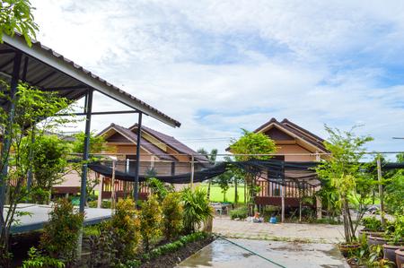 chachoengsao: Khlong Preng Homestay in Chachoengsao Thailand