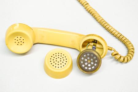 phone handset: telefono cellulare