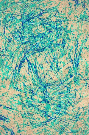 blue lined pattern background