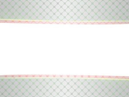 gray net frame