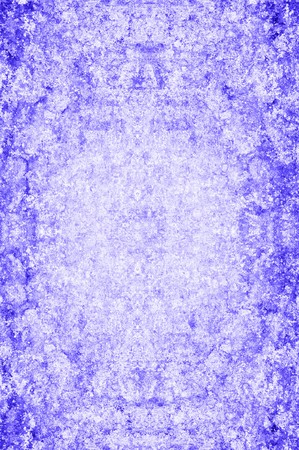 grunge background texture: blue abstract background