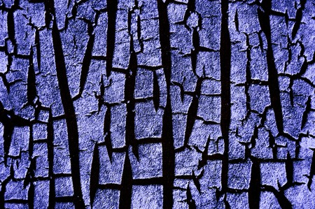 blue grange abstract background Reklamní fotografie