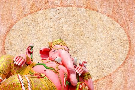 ganesh: Ganesh statue