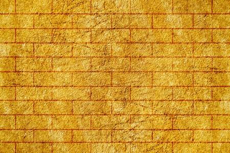 brick wall texture illustration Banco de Imagens - 38414837