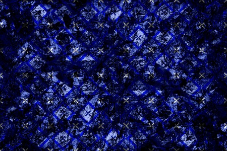 grange: blue grange abstract background Stock Photo
