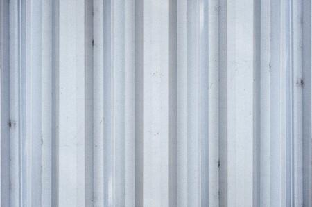 亜鉛壁の背景