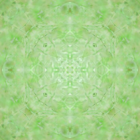 green abstract pattern Reklamní fotografie