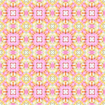 pink abstract pattern background Reklamní fotografie