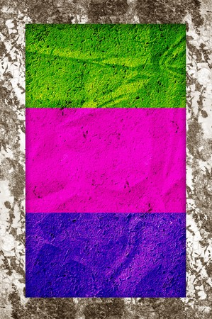 blotchy: grunge textured abstract background Stock Photo