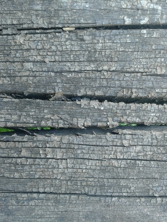 grunge: Wood texture Stock Photo