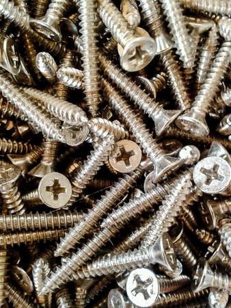 steel: nut steel