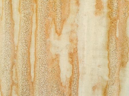 さびで覆われた亜鉛の壁テクスチャ