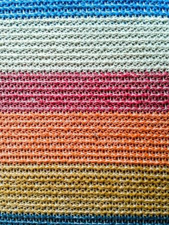 rough: Fabric texture