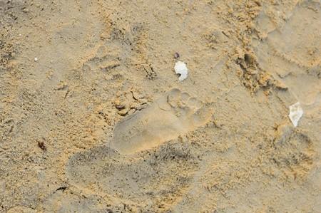 rayong: sand beach in Rayong Thailand