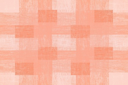 square detail: grunge brown abstract pattern background Stock Photo