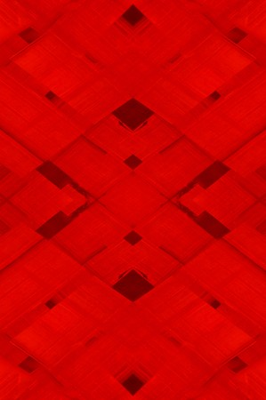 jagged: red abstract pattern background