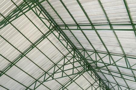 aluminum: aluminum roof