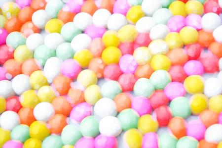 colorful candy texture background Фото со стока