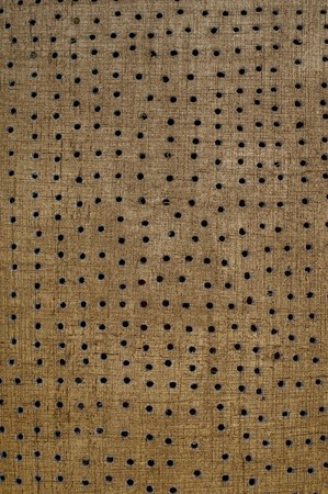 brown hole abstract pattern texture background