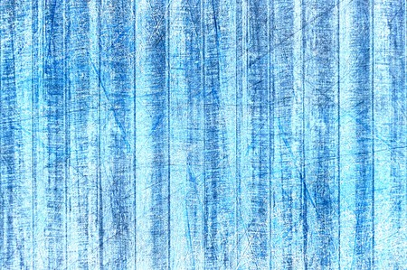 color tone: wood wall texture background - blue color tone