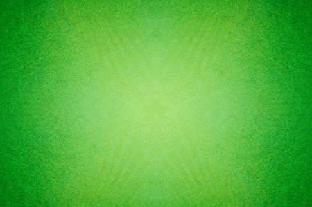 緑の抽象的なパターン背景