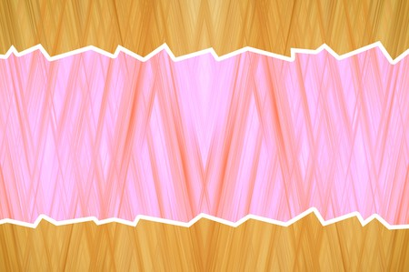 square detail: art brown and pink color abstract pattern background