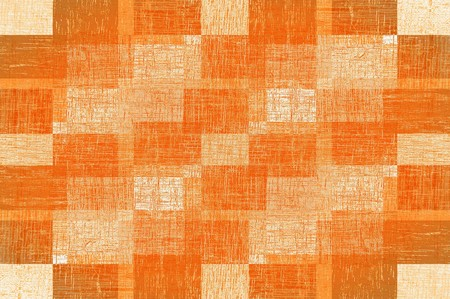 abstract: grunge brown abstract pattern background Stock Photo