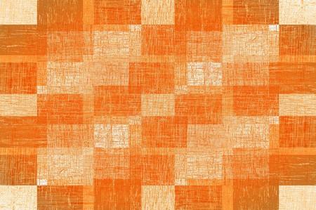 arte abstracto: patrón de fondo grunge marrón Foto de archivo