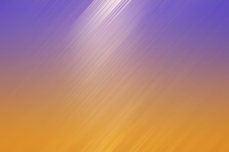 couleur orange: art blue and orange color illustration background