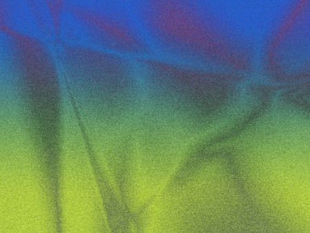 kunst grunge blauwe en groene textuur illustratie achtergrond