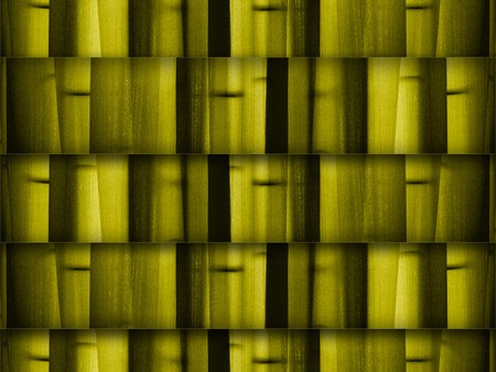 blinds: yellow blinds abstract color background