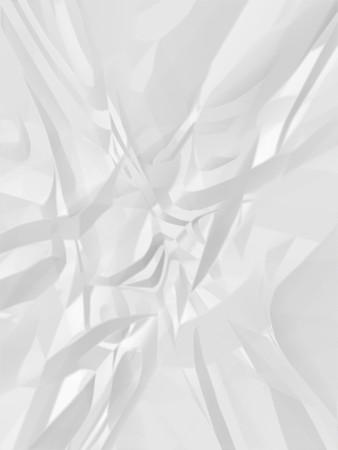 crumpled paper texture background Zdjęcie Seryjne - 42071474
