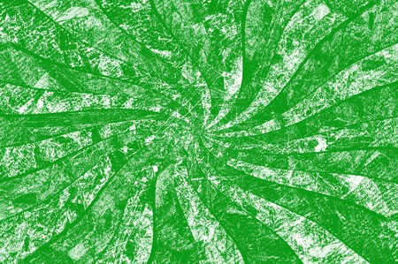scabrous: grunge green abstract pattern texture background