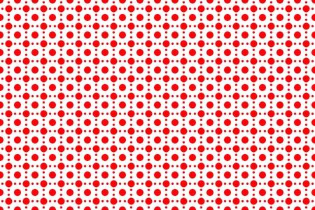 赤のアート抽象的な背景