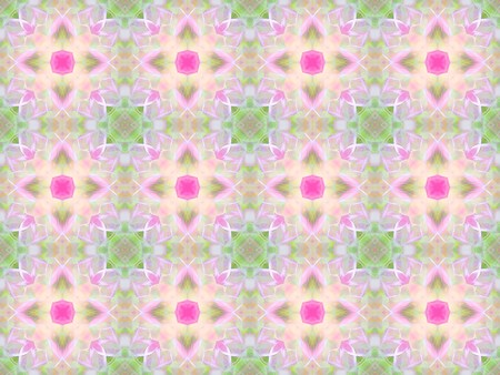 streaked: art green and pink abstract pattern background