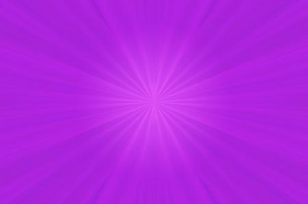 paarse stralen achtergrond Stockfoto