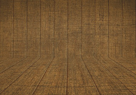 plywood: old wood plank wall texture background