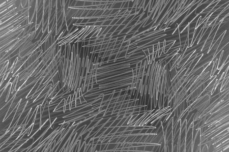 scribble: Scribble white and black Background Stock Photo
