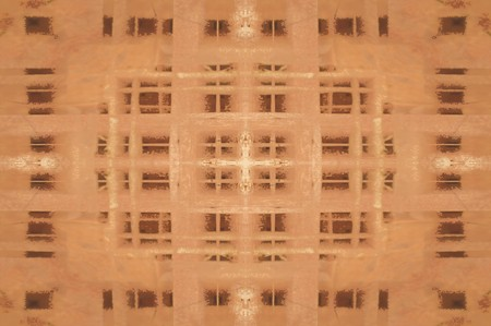 rude: brown art abstract pattern background
