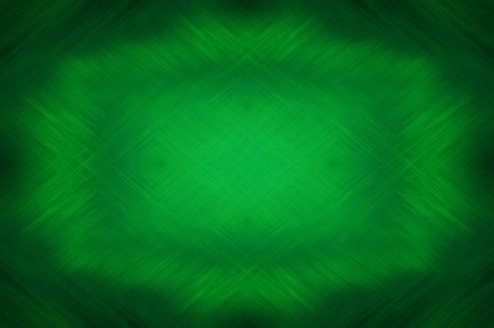 green abstract pattern background Stock Photo - 43580310