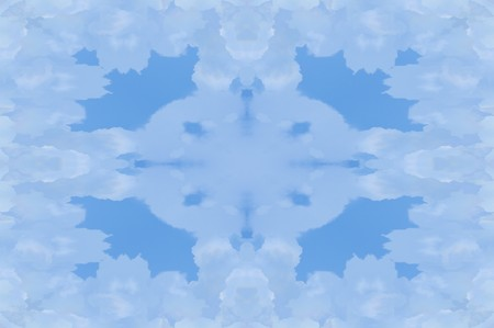 art blue abstract pattern background Stok Fotoğraf
