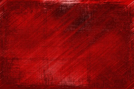 red abstract backgrounds: grunge red abstract texture illustration background Stock Photo