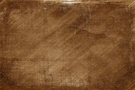 Braun Grunge abstrakte Textur Hintergrund Standard-Bild - 44142662