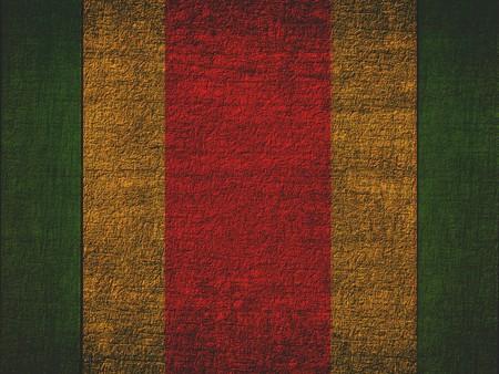 hintergrund gr�n gelb: Kunst Grunge rote gr�ne gelbe abstrakte Textur Hintergrund Lizenzfreie Bilder