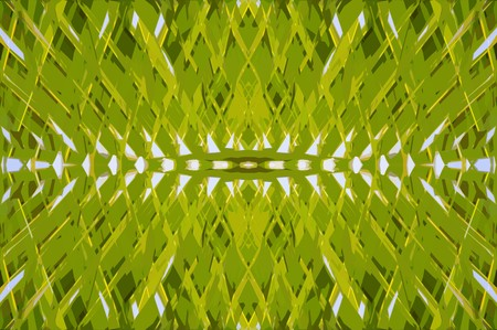 abstract grunge background: art green abstract pattern background Stock Photo