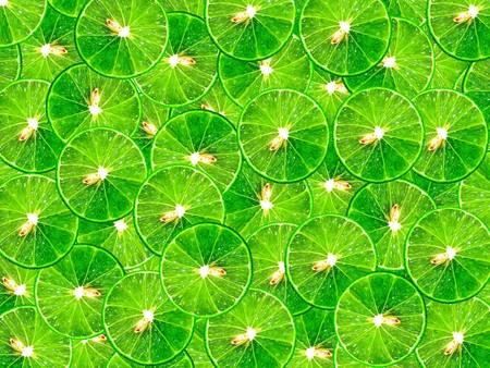 green lime pattern background Stok Fotoğraf