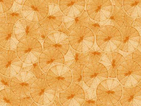 art lemon pattern illustration background