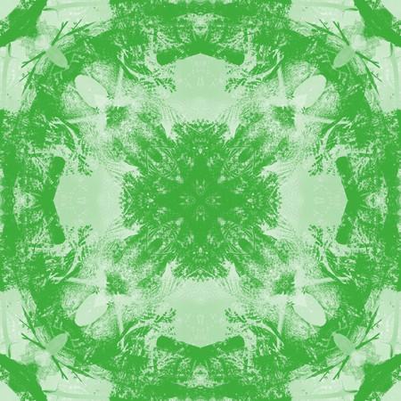 art green pattern illustration background Stock fotó