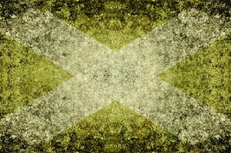 streaked: art grunge abstract texture illustration background Stock Photo