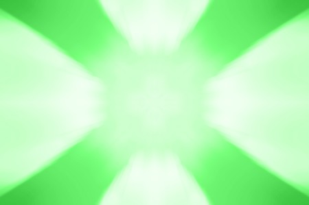 art green abstract pattern illustration background
